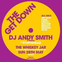 DJ Andy Smith Ge Down Mix