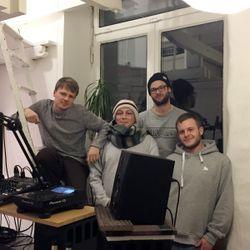 Topic Drift Radio w/ Topic Drift DJ Team (November 2018)