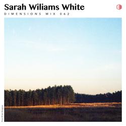 DIM062 - Sarah Williams White
