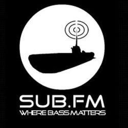 BunZero - Olie Bassweight - Sub FM - 09.01.2013