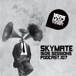 1605 Podcast 107 with Skymate