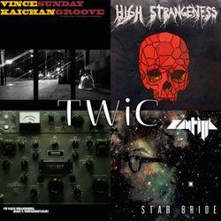 TWiC 105: Vince Kaichan, Jredd & Groovemaster303, Cheap Dinosaurs, Zantilla