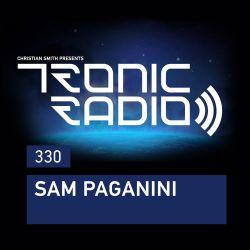 Tronic Podcast 330 with Sam Paganini