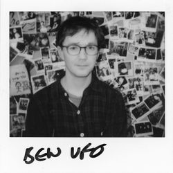BIS Radio Show #926 with Ben UFO
