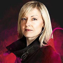 Mary Anne Hobbs & Goth Trad – Radio 1 – 20/02/2008