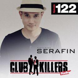 CK Radio Episode 122 - DJ Serafin