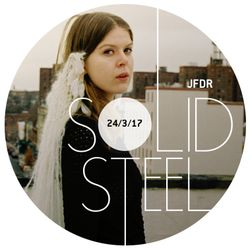 Solid Steel Radio Show 24/3/2017 Hour 2 - JFDR