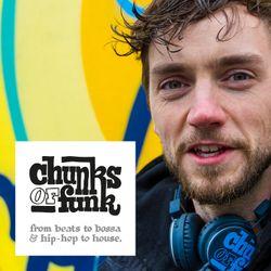 Chunks of Funk vol. 84: Black Flower, Ezra Collective, DJ Oil, Roméo Elvis & Le Motel, Jay Dee, …