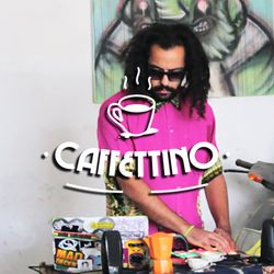 Caffettino Beat Soup / w. Dj MoCity