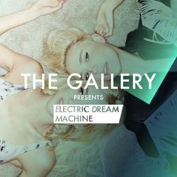 The Gallery - Electric Dream Machine 001: NERVO