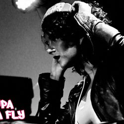 Supa Dupa Fly Sample Mix - Emily Rawson