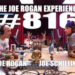 #816 - Joe Schilling