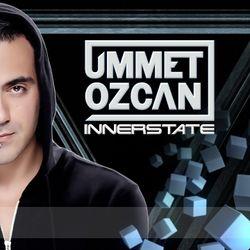 Ummet Ozcan Presents Innerstate EP 43