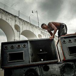 MADERA VERDE on SOAS RADIO;  show 13