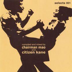 Selects 001 Chairman Mao & Citizen Kane