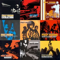Best of Pulp Fusion	Harmless Records
