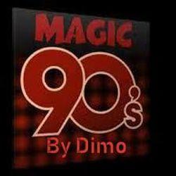 Magic 90'S- November 2017