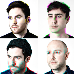 The Selector - Zola Blood In Session