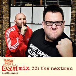 Bestimix 33: The Nextmen