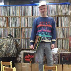 Second Hand Seoul feat. DJ HAUS ૐ UTTU ☮ HOT HAUS