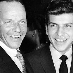 The International Ronnie Scott's Radio Show feat. Frank Sinatra Jr Part 2