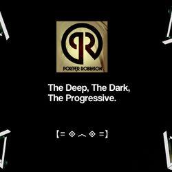 The Deep, The Dark, The Progressive - Dark Progressive house mix