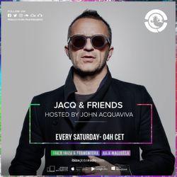 John Acquaviva April Club Mix