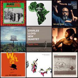 The Blueprint on Jazz FM Saturday Jun 10th 2017