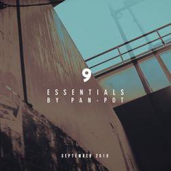9 Essentials by Pan-Pot - September 2018