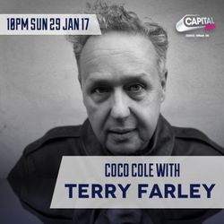 Coco Cole w/ Terry Farley