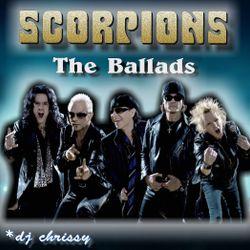 Scorpions ... The Ballads