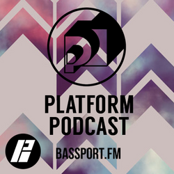1 Hour of Drum & Bass - Platform Project #56 - April 2019 hosted by Dj Pi ft Ed Newcome