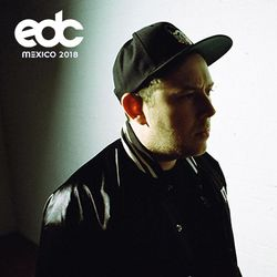 Kill the Noise – EDC Mexico 2018 Mix