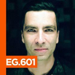 EG.601 Petar Dundov