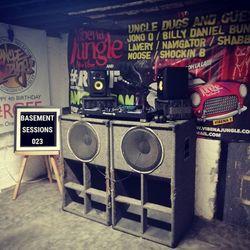 Uncle Dugs presents Basement Sessions 023 on Basement FM 28-04-2020 Acid House 87-88