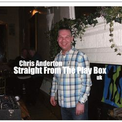 Chris Anderton - Straight From The Play Box
