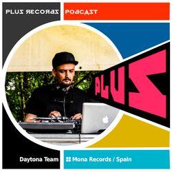 169: Daytona Team(Spain) framedFM archive DJ mix