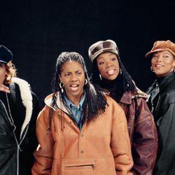 A Ghetto Hour 013: Total R&B Melt Down