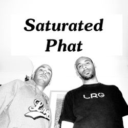Saturated Phat 10 for Space Invader Radio