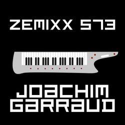 ZEMIXX 573, HALF HUMAN HALF MACHINE