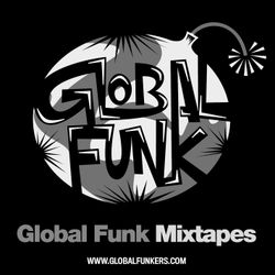 Global Funk Mixtape 019