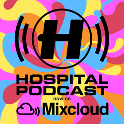 Hospital Podcast 242 with London Elektricity