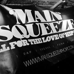 The Sunday Scenario - MainSqueezeSpecial - Hosted By Mo Fingaz & BobaFatt. Nov2014