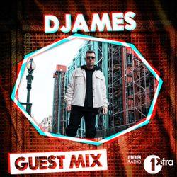 DJames - BBC Radio 1xtra Guest Mix (May 2020)