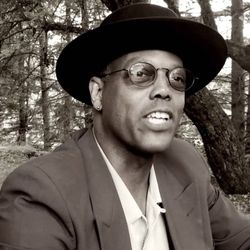Eric Bibb live in session with Chris Philips on Jazz FM Thursday 15th March 2018