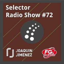 Selector Radio Show #72