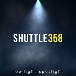 Shuttle358 - Low Light Spotlight