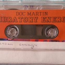 Doc Martin - Vibratory Energy (Unlock Your Soul) side.2_ 1992
