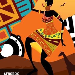 #AFROBOX April & May Edition by @SILVASTONEBEATS x @MOSESMIDAS!! @Afroboxlive