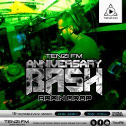 Future Prog Mix for Tenzi Fm Anniversary